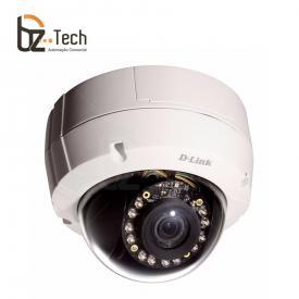 Camera Seguranca Dome 1 3mp 3 3mm