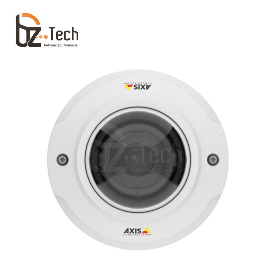 Camera Seguranca Dome 1mp 2 8mm