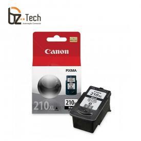 Canon Cartucho Tinta Pg 210xl Preto