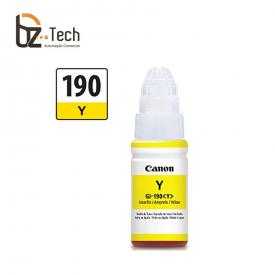 Canon Refil Gi 190 Amarelo