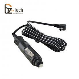 Carregador Veicular Zebra para Impressora Portátil iMZ220 e iMZ320