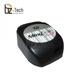 Leitor de Boleto CIS MinyScan Home - USB