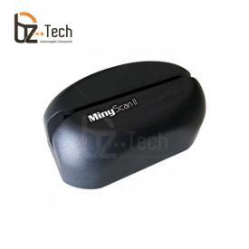 Leitor de Boleto CIS MinyScan II - USB