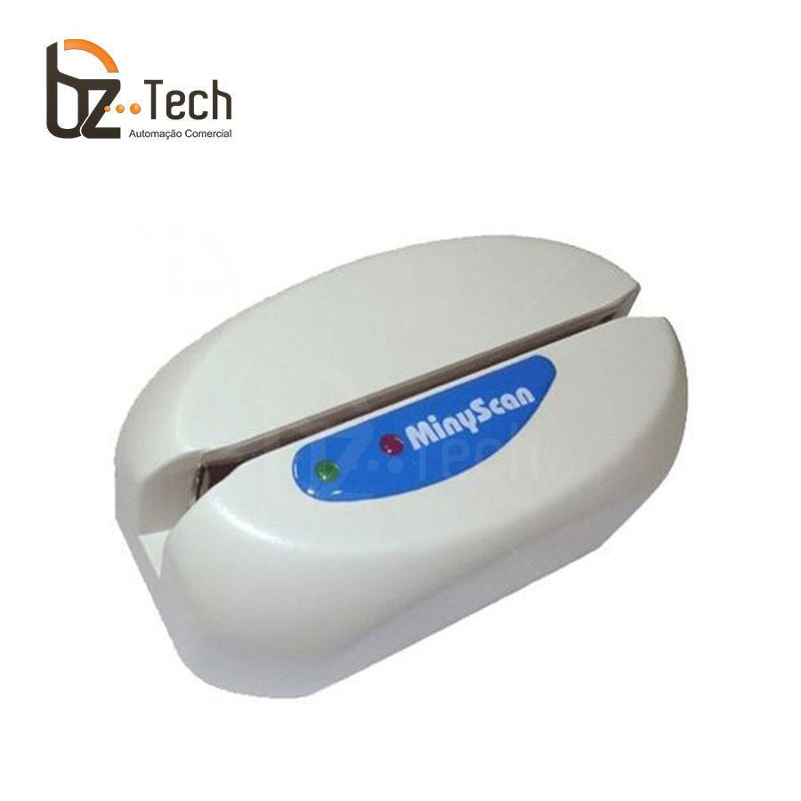 Cis Leitor Boleto Minyscan Sensor