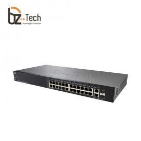 Cisco Switch Sg250 26g