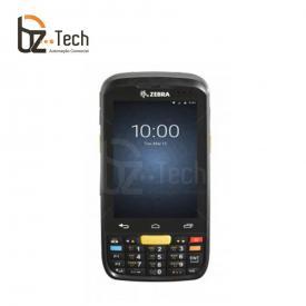 Zebra MC36 2D QR Code - Android