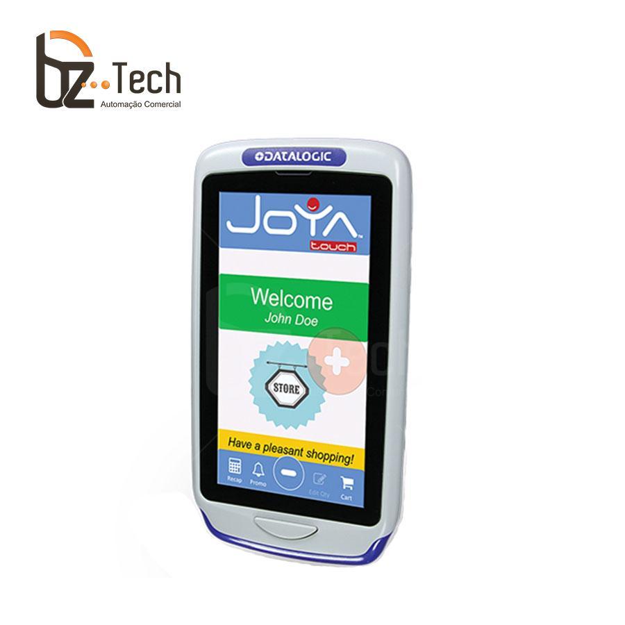 Coletor Datalogic Joya Touch 2