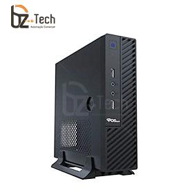 Desktop Postech Pos232-2206 Celeron J1800 2.41ghz 4gb 500gb Intel Hd Graphics Mini