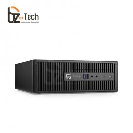 HP ProDesk 400 G3 SFF i3