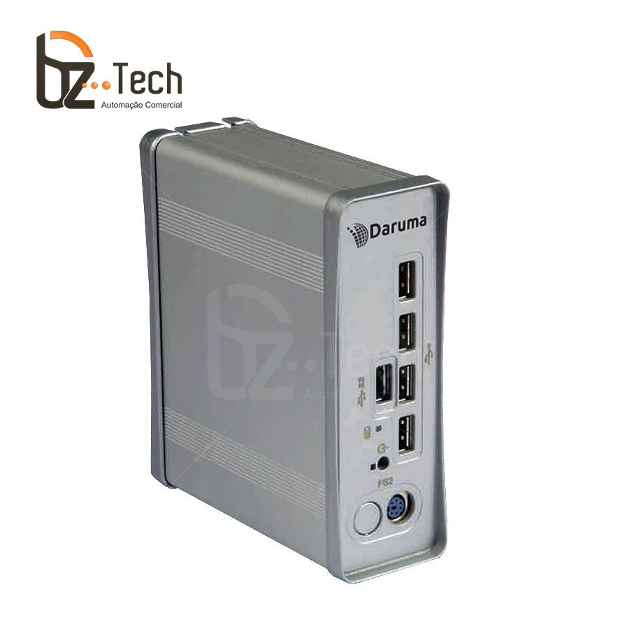 Daruma Computador Mt1400 2gb 500gb Ssd