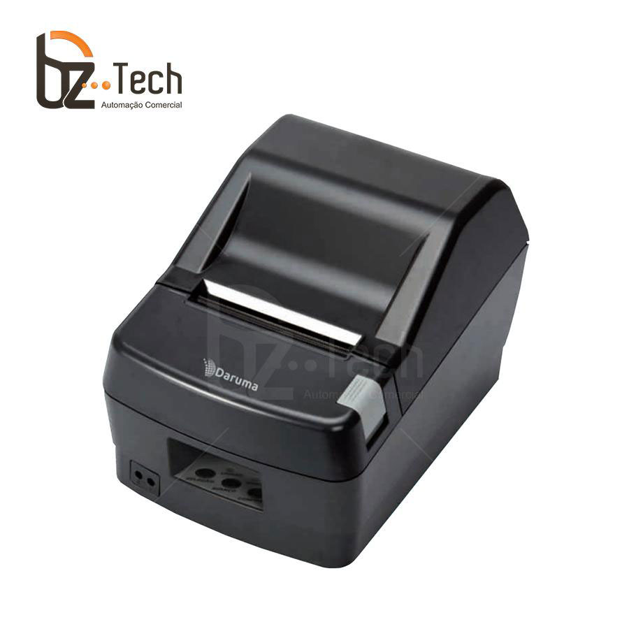 Daruma Impressora Fiscal Fs800i Guilhotina
