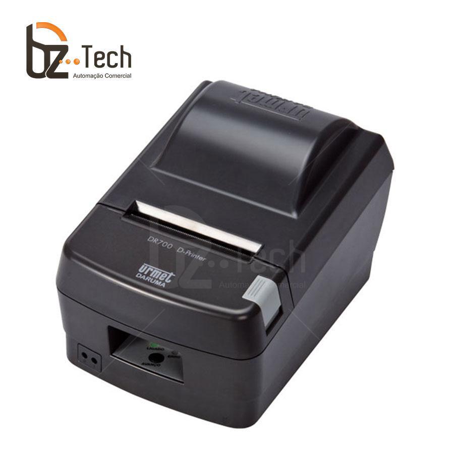 Daruma Impressora Nao Fiscal Dr700e Serrilha