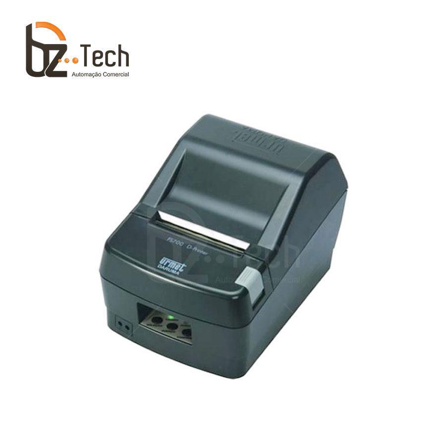 Daruma Impressora Nao Fiscal Dr700l Guilhotina