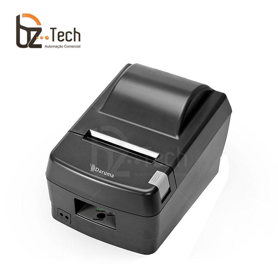 Daruma Impressora Nao Fiscal Dr800h Serrilha