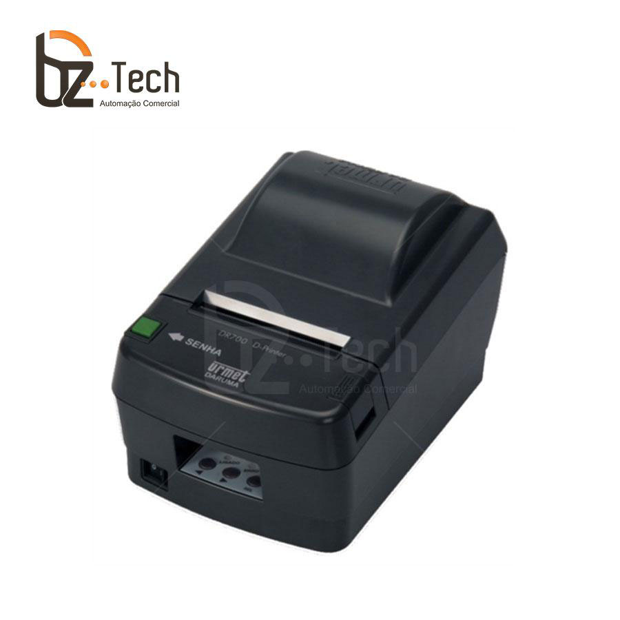 Daruma Impressora Senha Dr700sn