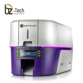 Datacard Impressora Sigma Ds2 Duplex