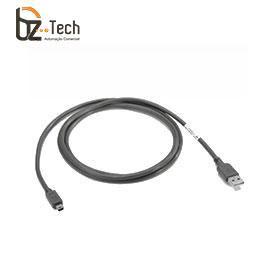 Cabo Datalogic Micro USB para Coletores - Carga e Comunicação - 2 metros