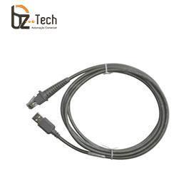 Cabo Datalogic USB para Leitor Gryphon GPS4400 - 1,8 metros