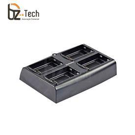 Carregador de Bateria Datalogic para Coletor Skorpio X3 - 4 Posições