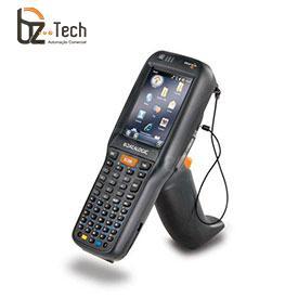 Coletor de Dados Datalogic Falcon X3+ 2D QR Code - Touch 3.5 Polegadas, Alfanumérico, Wi-Fi, Bluetooth, Windows CE 6.0