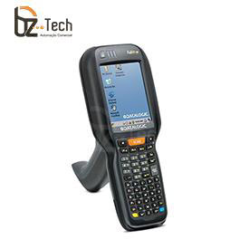 Coletor de Dados Datalogic Falcon X3+ Touch 3.5 Polegadas, Alfanumérico, Wi-Fi, Bluetooth, Windows CE 6.0
