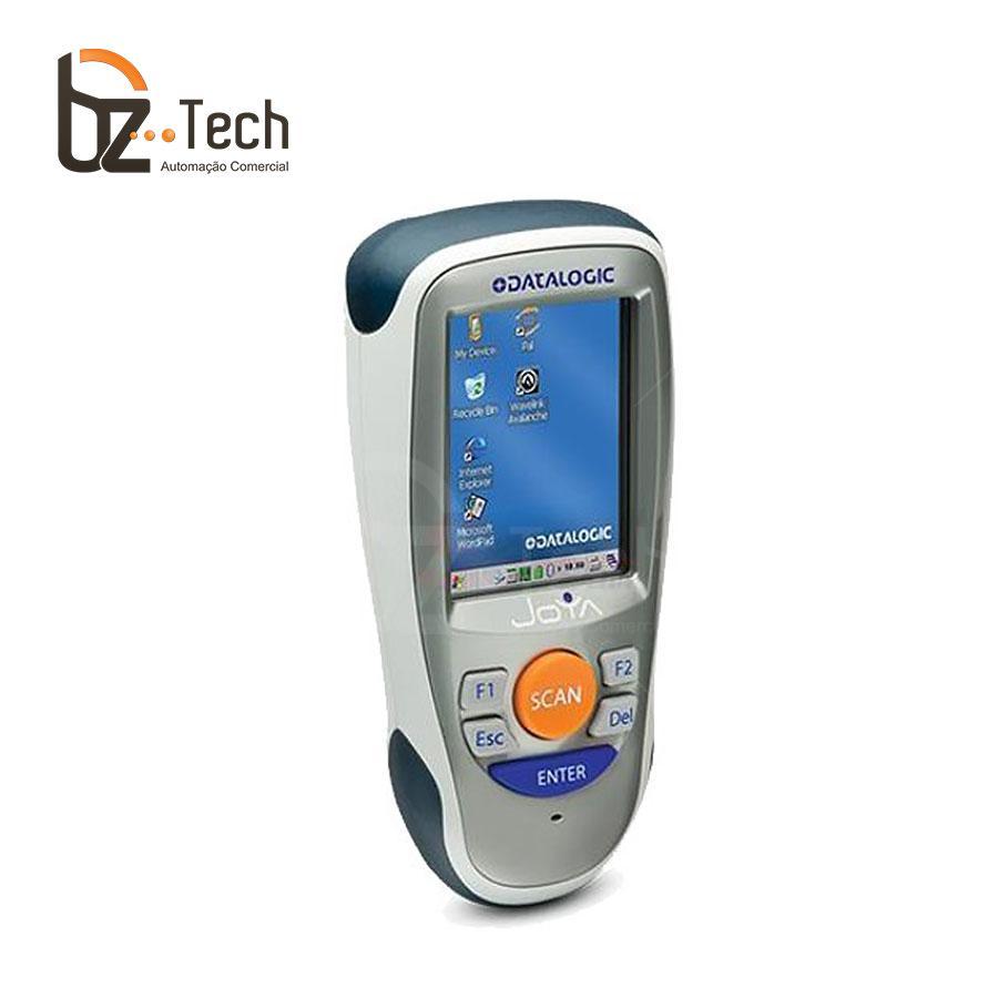 Foto Datalogic Coletor Dados Joya X2 2d Touch Autoatendimento