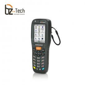 Coletor de Dados Datalogic Memor X3 2D QR Code - Touch 2.4 Polegadas, Numérico, Wi-Fi, Bluetooth, Windows CE Pro 6.0
