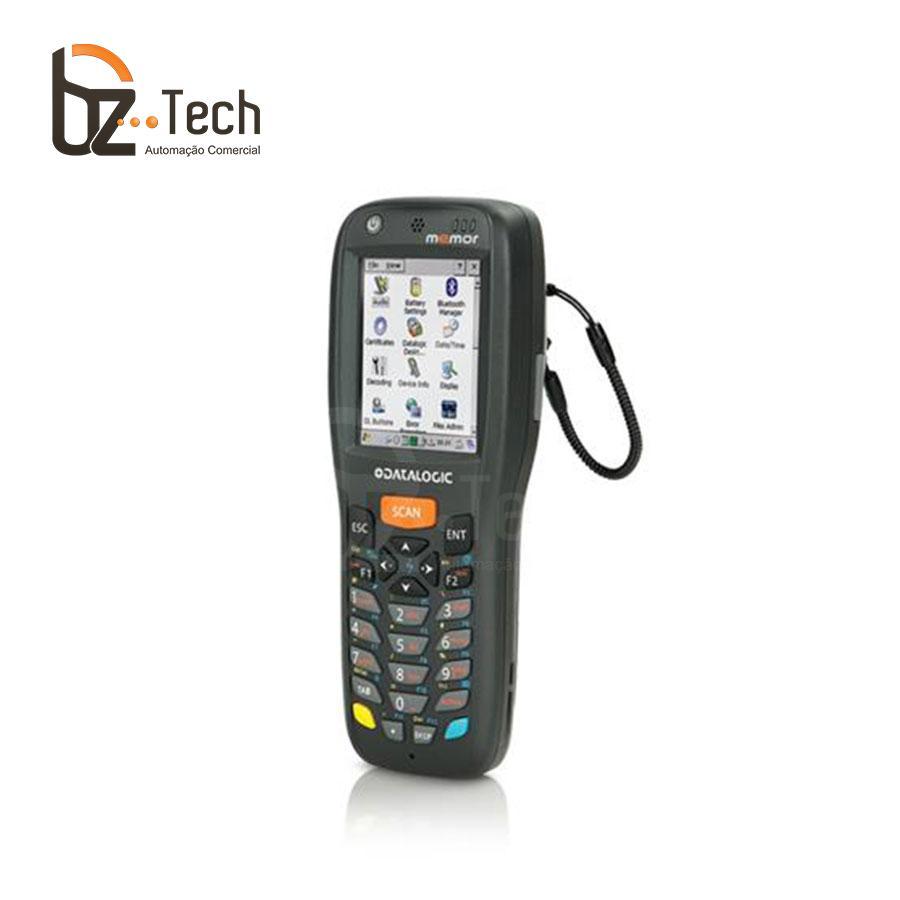 Datalogic Coletor Dados Memor X3 Numerico Wifi 128mb