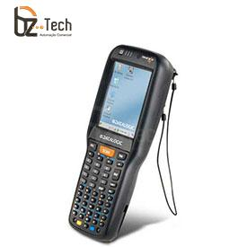 Coletor de Dados Datalogic Skorpio X3 - Touch 3.2 Polegadas, Alfanumérico, Wi-Fi, Bluetooth, Windows Embedded Handheld 6.5