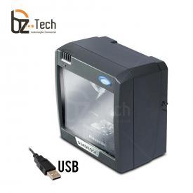 Leitor Fixo Datalogic VS2200 Laser - USB