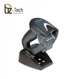 Leitor Datalogic Sem Fio Gryphon I GM4400 Laser 2D QR Code