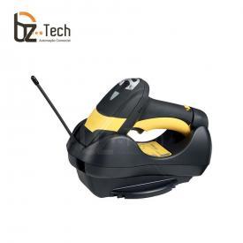 Leitor Datalogic Sem Fio PowerScan PM8300 Laser - Com Berço