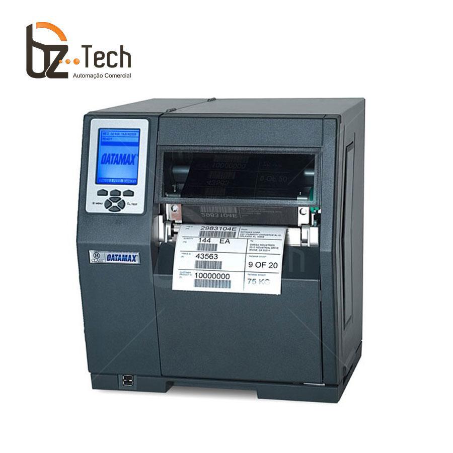 Datamax Impressora Etiquetas Hclass 6210 203dpi Ethernet