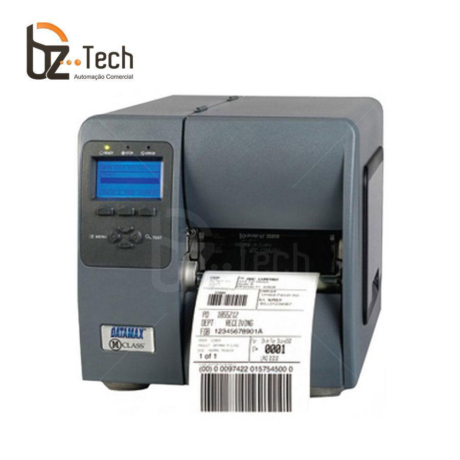 Datamax Impressora Etiquetas Mclass 4208 300dpi