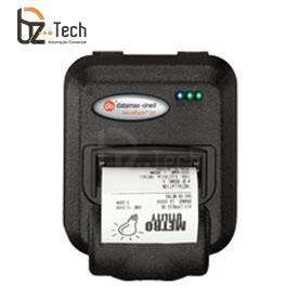 Impressora de Etiquetas Portátil Datamax-O'neil microFlash 2te (MF2te) 203dpi - Bluetooth