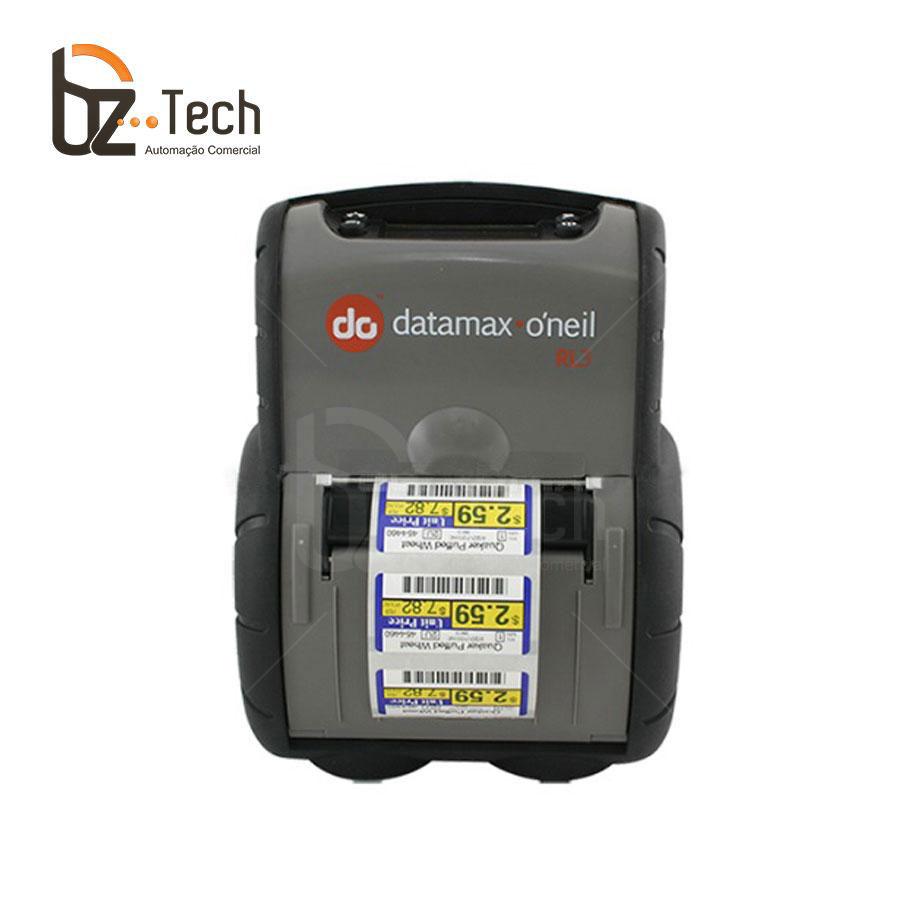 Datamax Impressora Etiquetas Portatil R3 Wifi