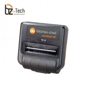 Impressora de Etiquetas Portátil Datamax-O'neil Microflash 4Te 203dpi - Bluetooth
