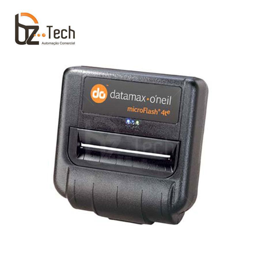 Datamax Oneil Impressora Etiquetas Portatil 4te Bluetooth