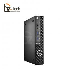 Dell Computador Optiplex 3080 Micro
