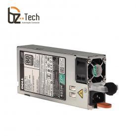 Dell Fonte Alimentacao Servidor 495w Poweredge