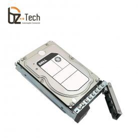 Dell Hd 600gb Sas 15k 3 5