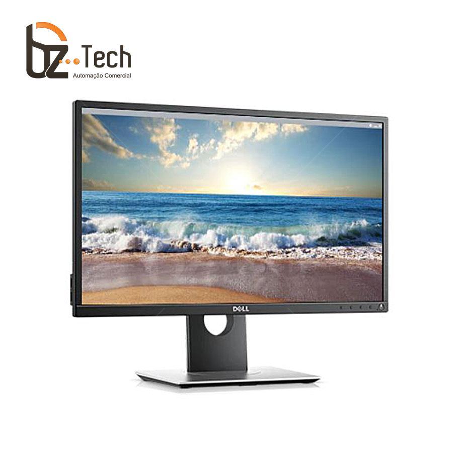 Dell Monitor P2317h