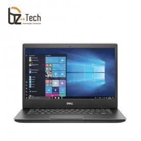 Dell Notebook 3400 I5 8gb 500gb Windows