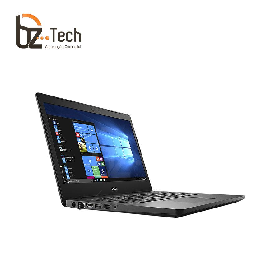Dell Notebook Latitude 3480 I5