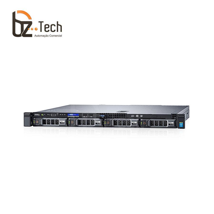 Dell Servidor Poweredge R230