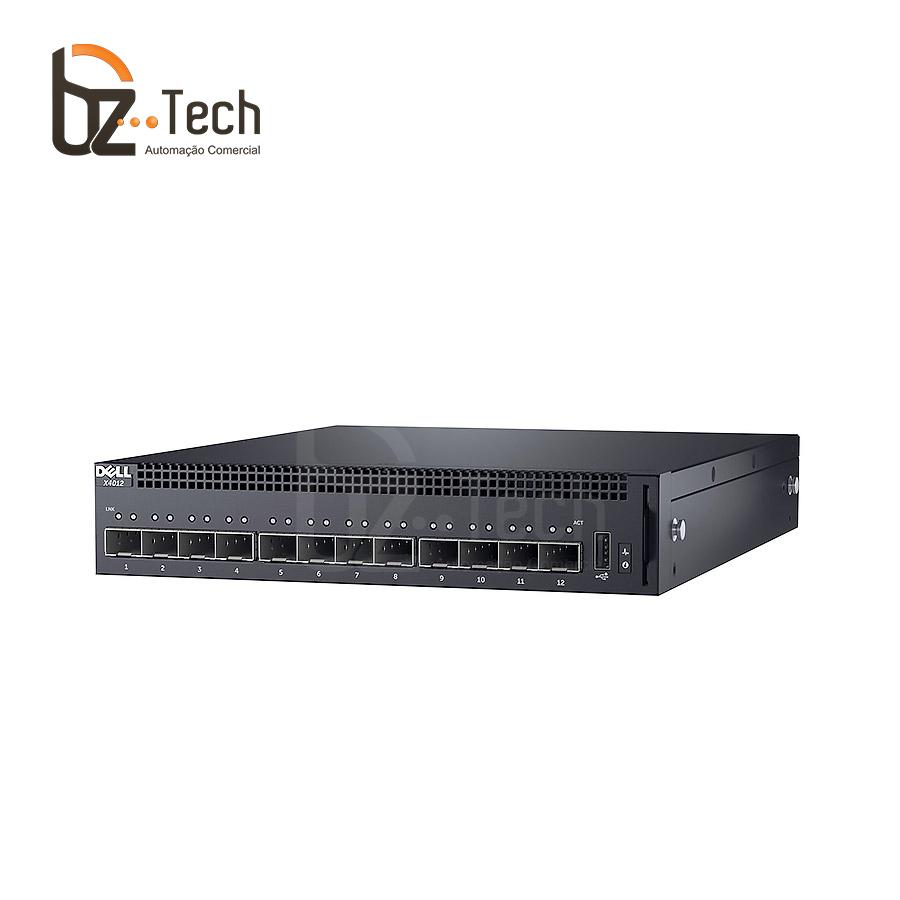 Dell Switch X4012 12sfp