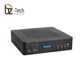 Diebold Computador Verus Box Dt9850 820 4gb