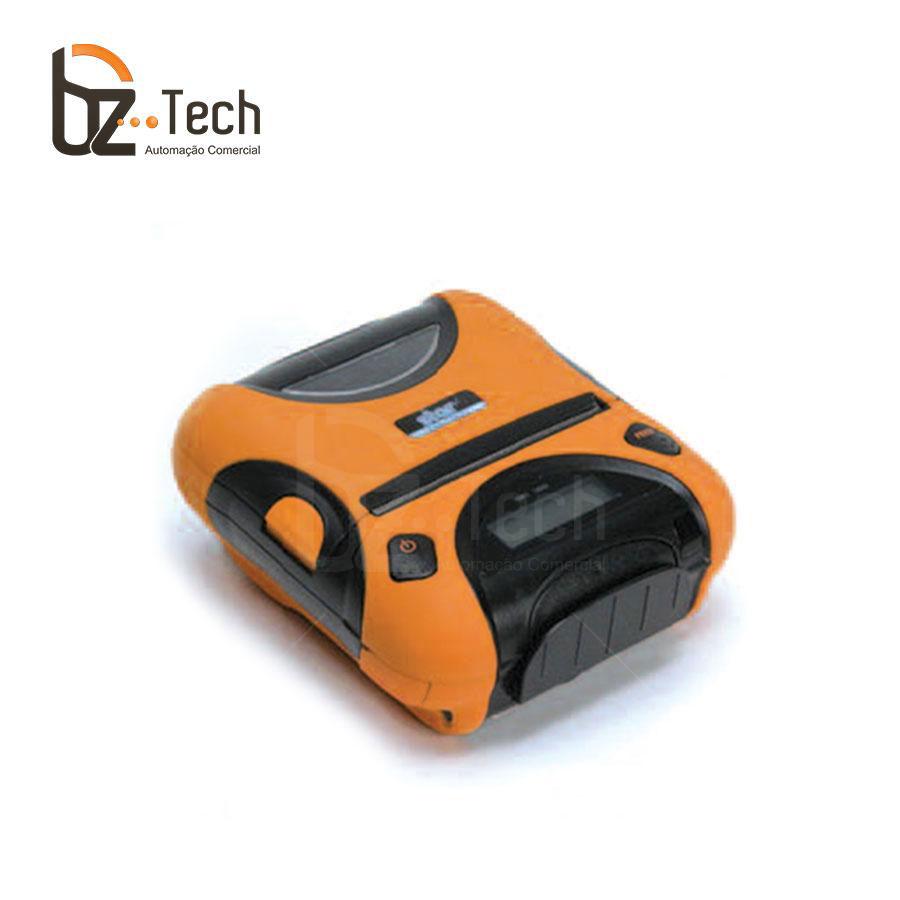 Diebold Impressora Etiquetas Portatil Smt301 Leitor Cartao Wifi