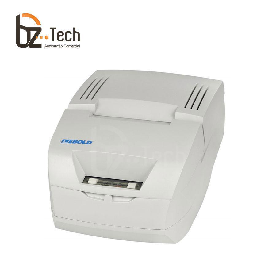Diebold Impressora Im433 Guilhotina