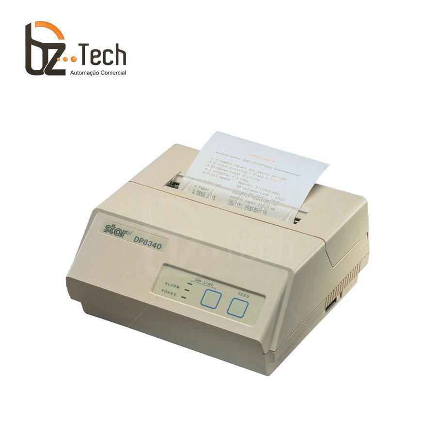 Foto Diebold Impressora Matricial Dp8340